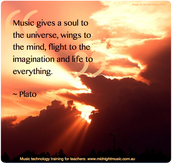 Soul Music quote