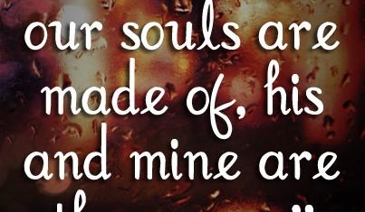 Souls quote #4