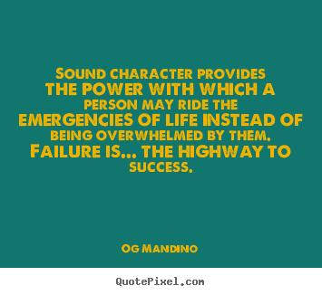 Sound quote #3