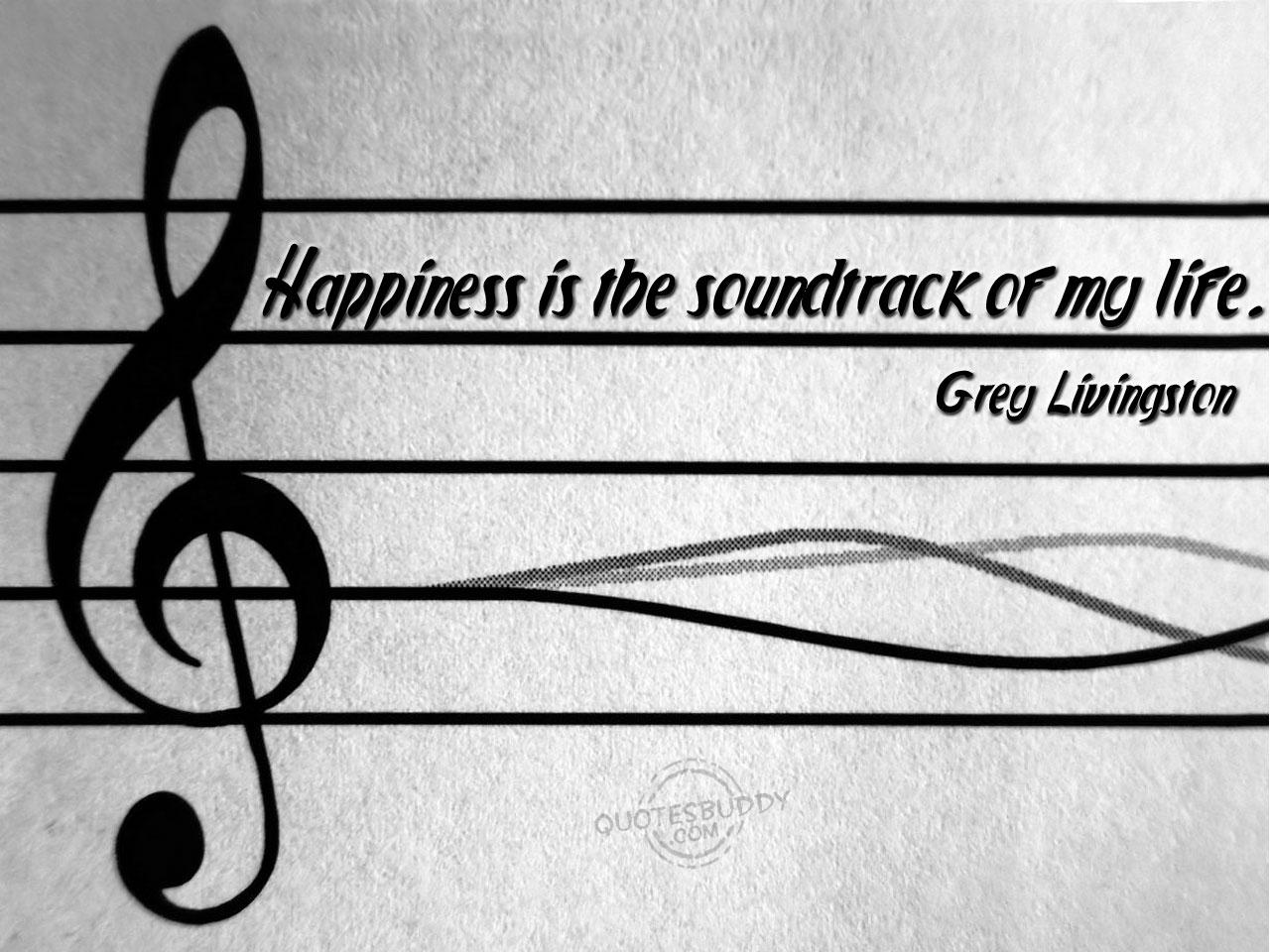 Soundtrack quote #2