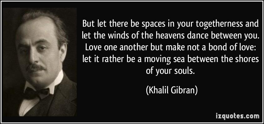 Spaces quote #1
