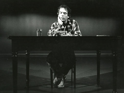 Spalding Gray's quote #4