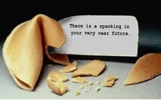Spanking quote #2