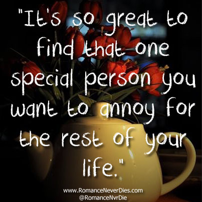 Special Person quote #1