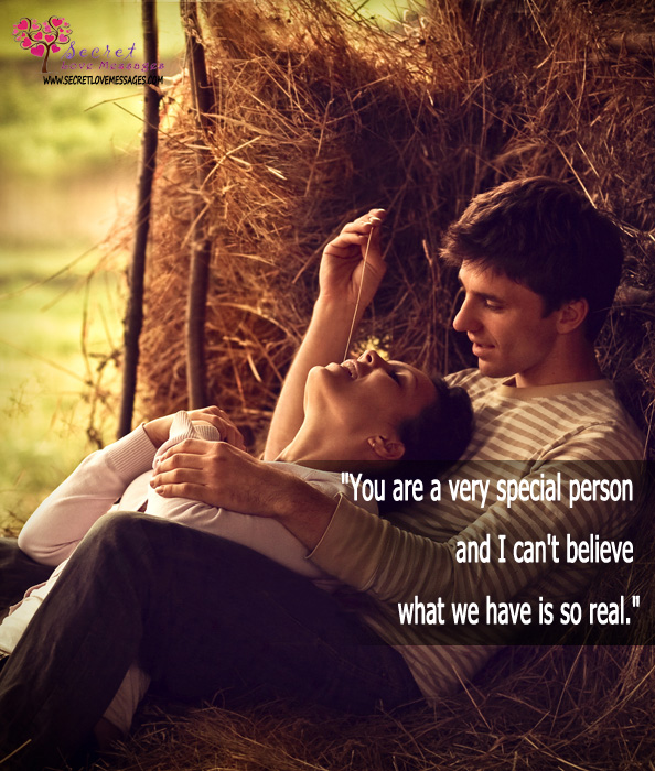 Special Person quote #2