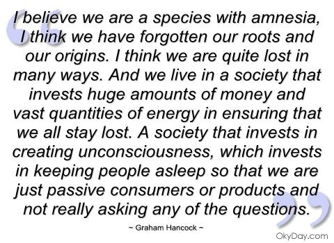 Species quote #2