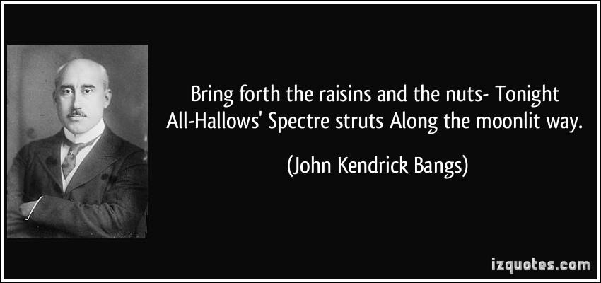 Spectre quote #2