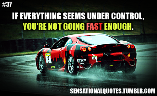 Speed quote #5