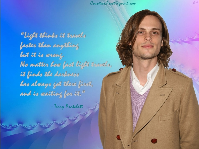 Spencer quote #1