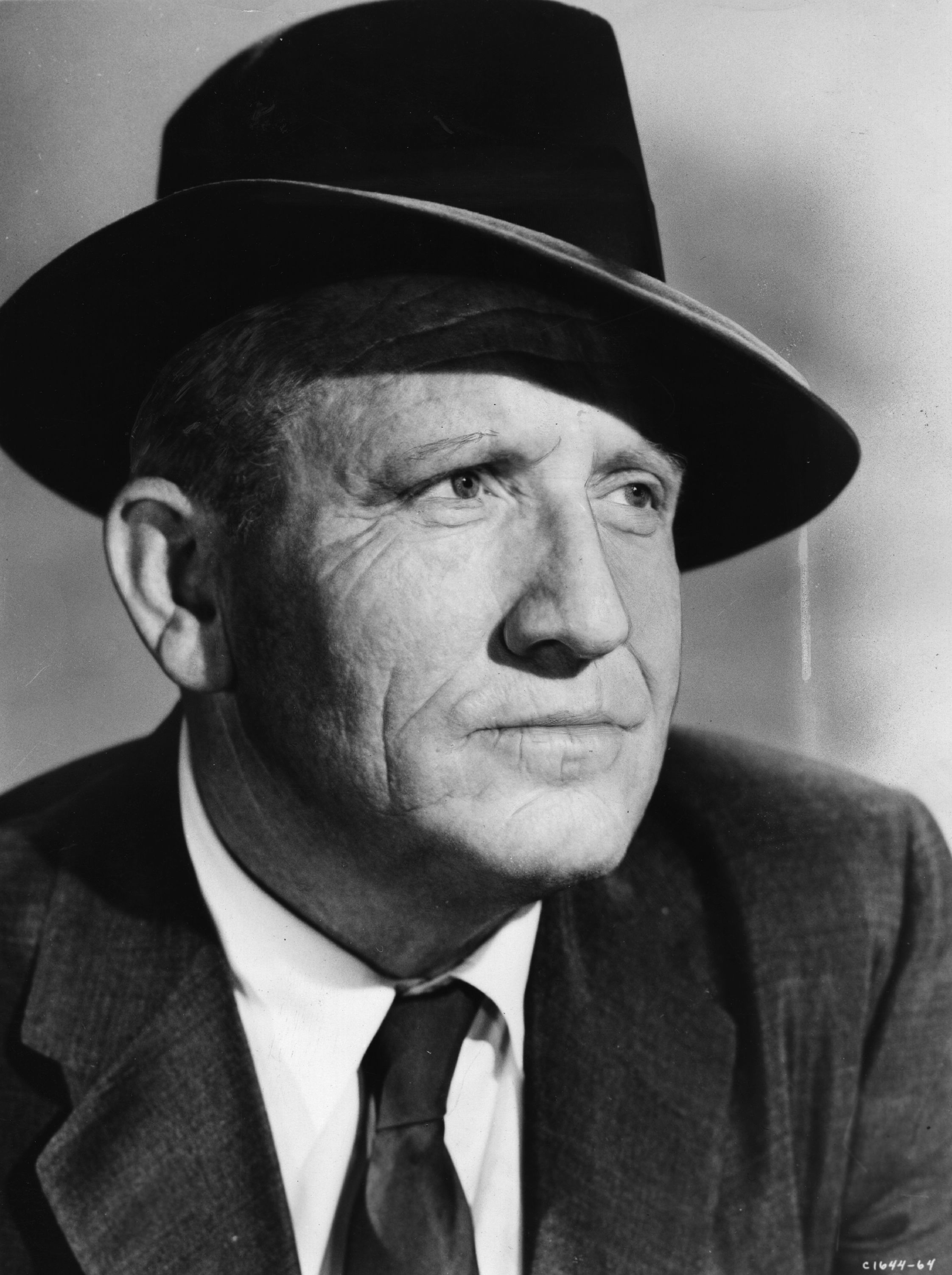 Spencer Tracy quote #2