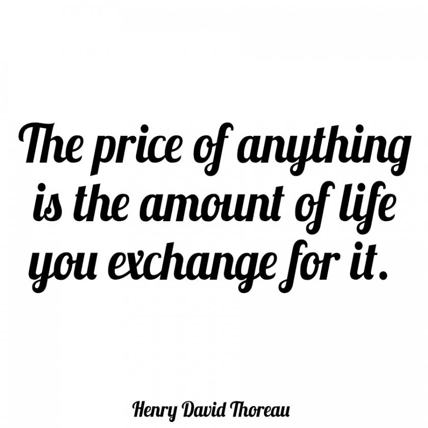 Spending quote #5