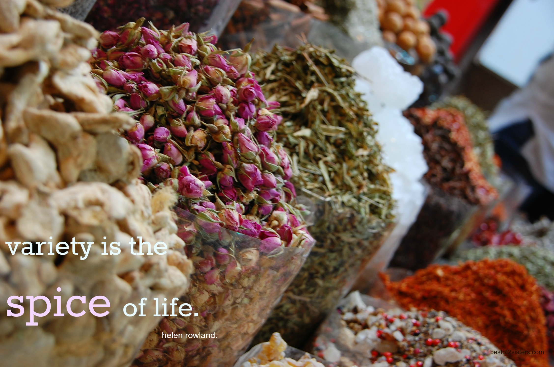 Spices quote #2
