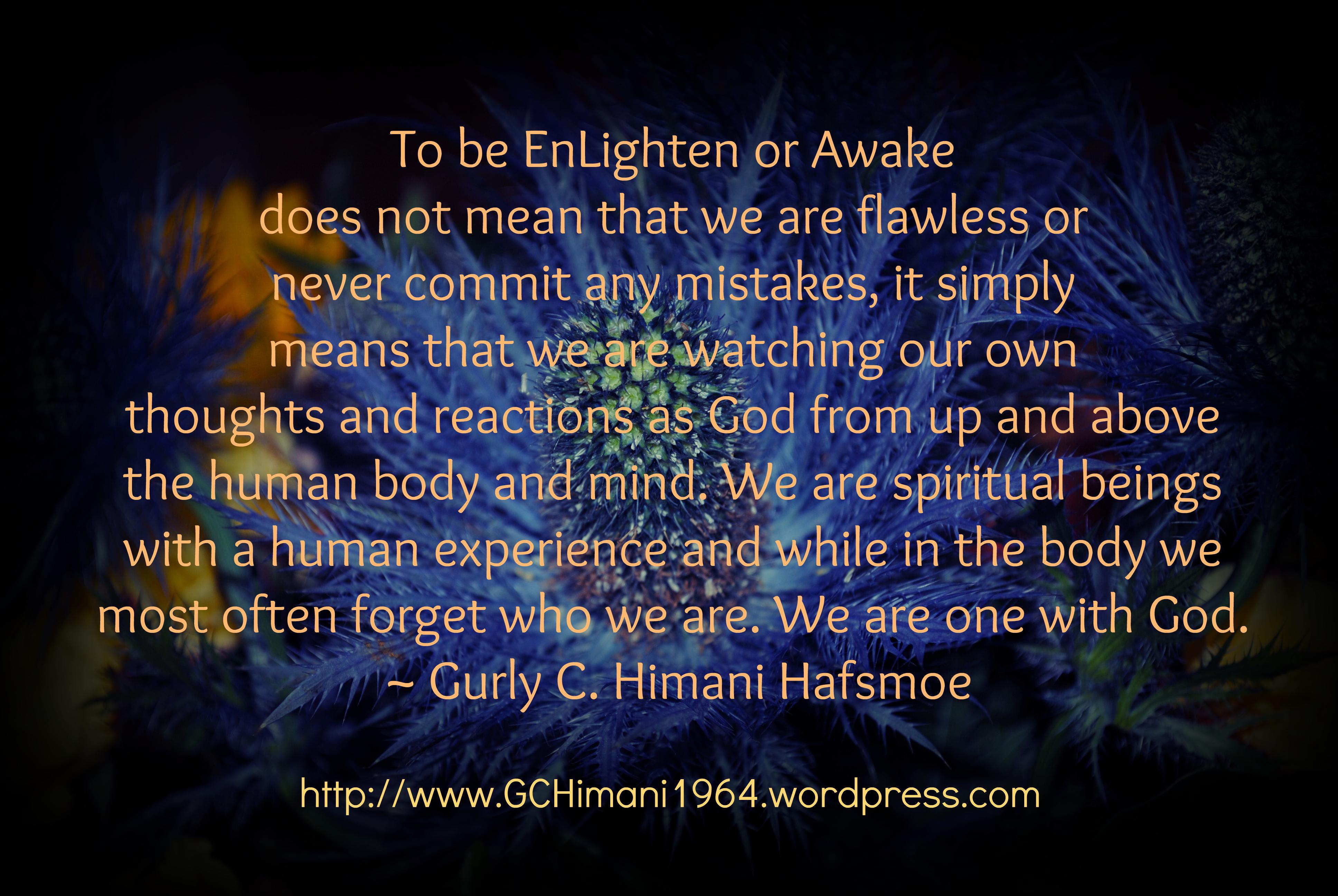 Spiritual quote #5