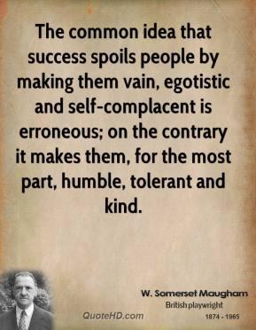 Spoils quote #1