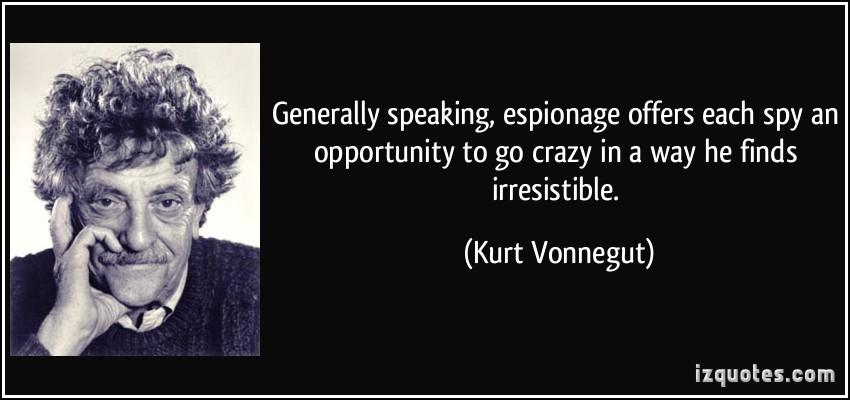 Spy quote #3