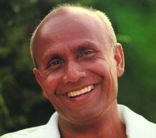 Sri Chinmoy's quote #4