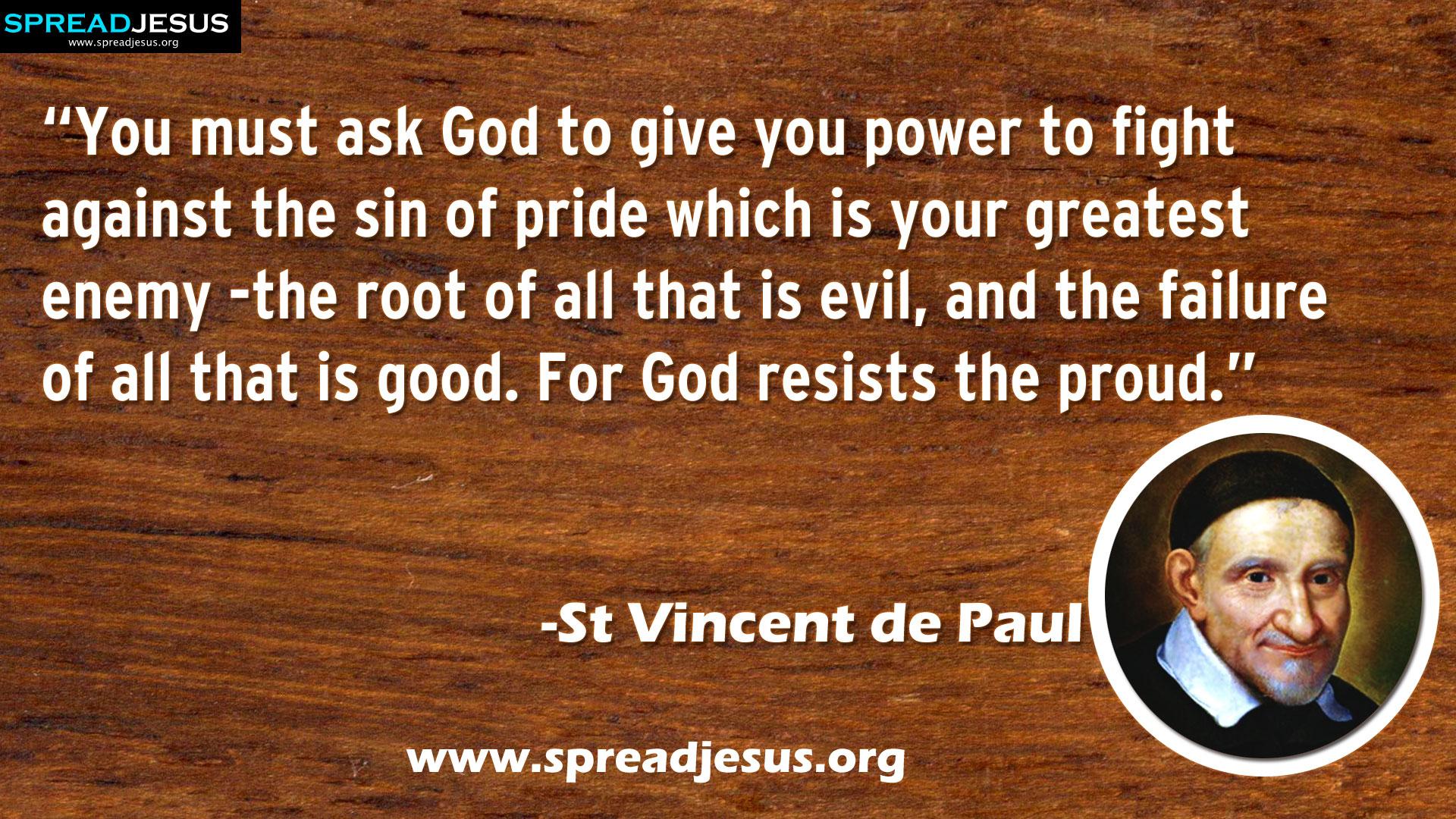 St. Vincent's quote #4