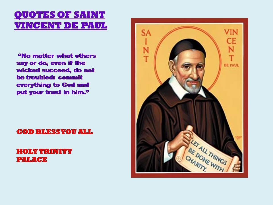 St. Vincent's quote #5