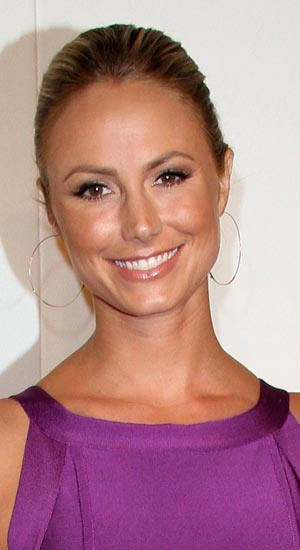 Stacy Keibler's quote #4