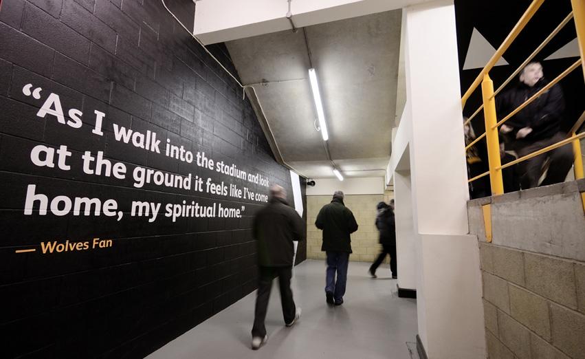 Stadium quote