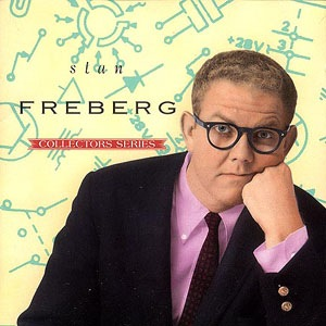 Stan Freberg's quote #3