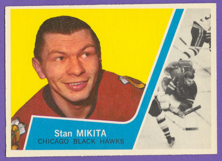 Stan Mikita's quote #1