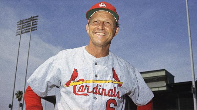 Stan Musial's quote #3