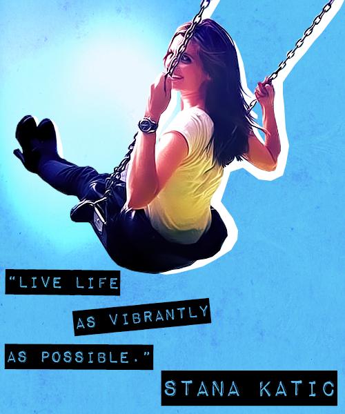 Stana Katic's quote #5