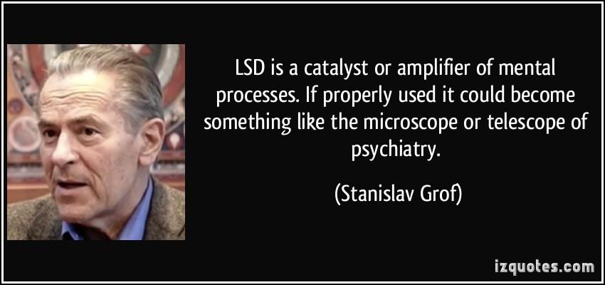 Stanislav Grof's quote #2