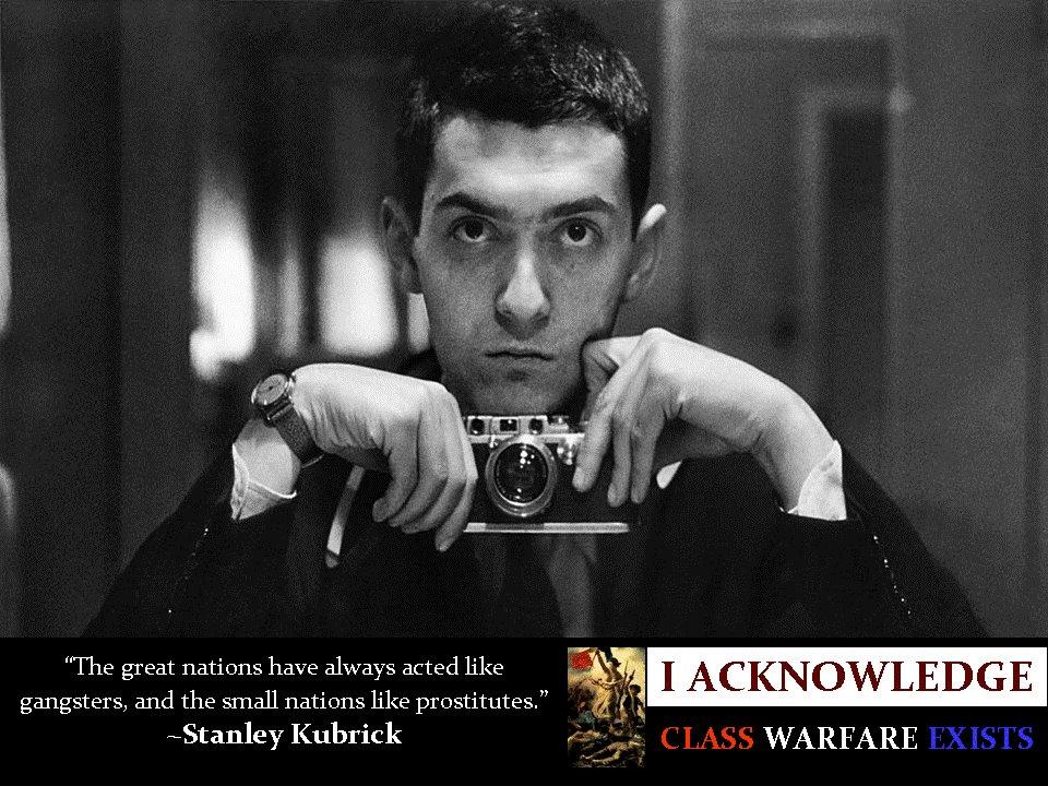 Stanley Kubrick quote #1
