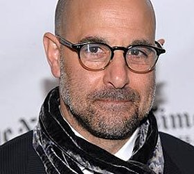 Stanley Tucci click to close