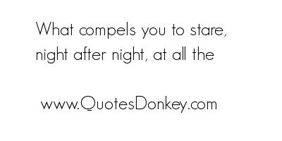 Stare quote #1