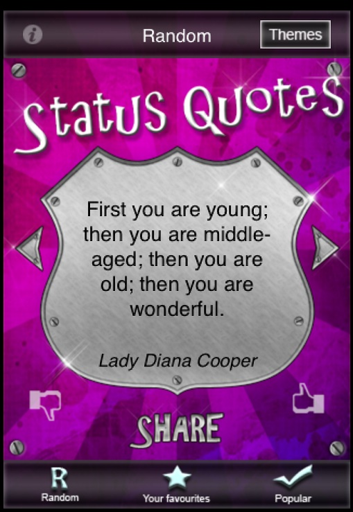 Status quote #8