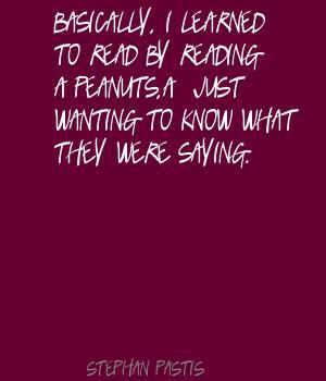 Stephan Pastis's quote #6