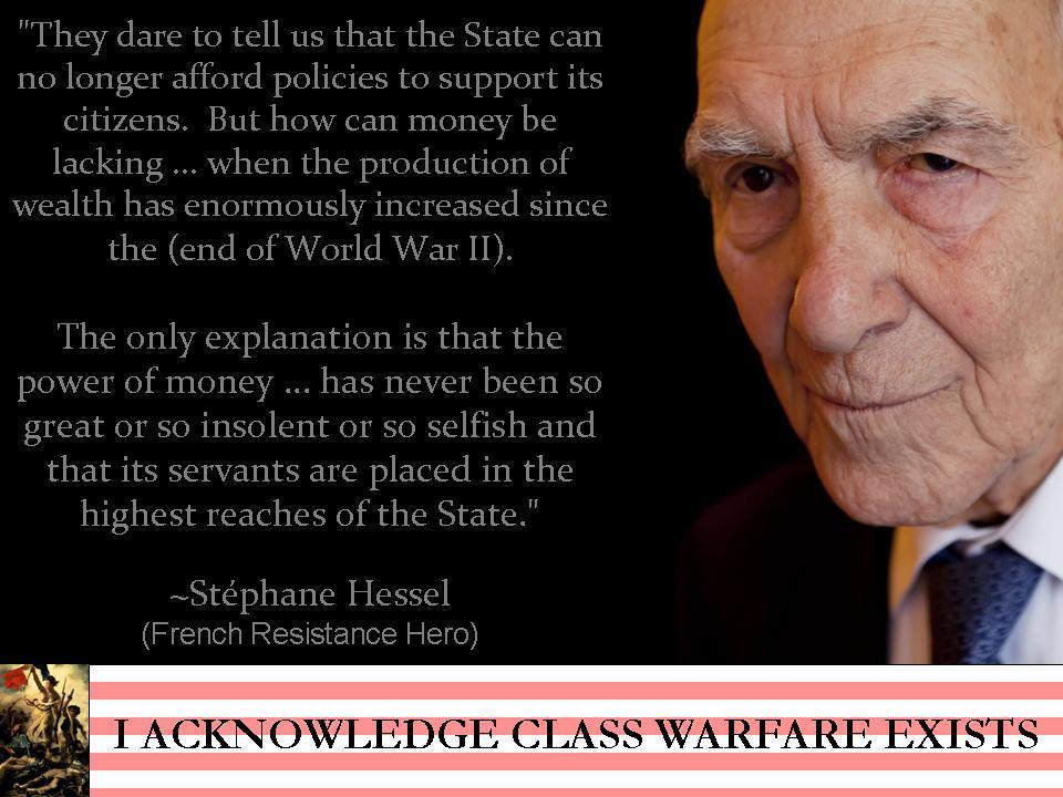 Stephane Hessel's quote #5