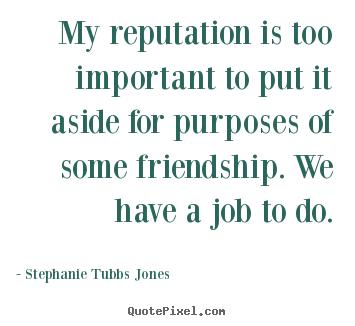 Stephanie Tubbs Jones's quote #2