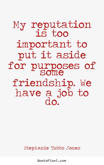 Stephanie Tubbs Jones's quote #6