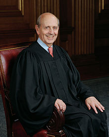 Stephen Breyer's quote #8