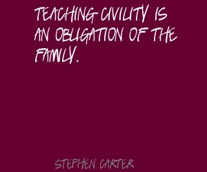 Stephen Carter's quote #4
