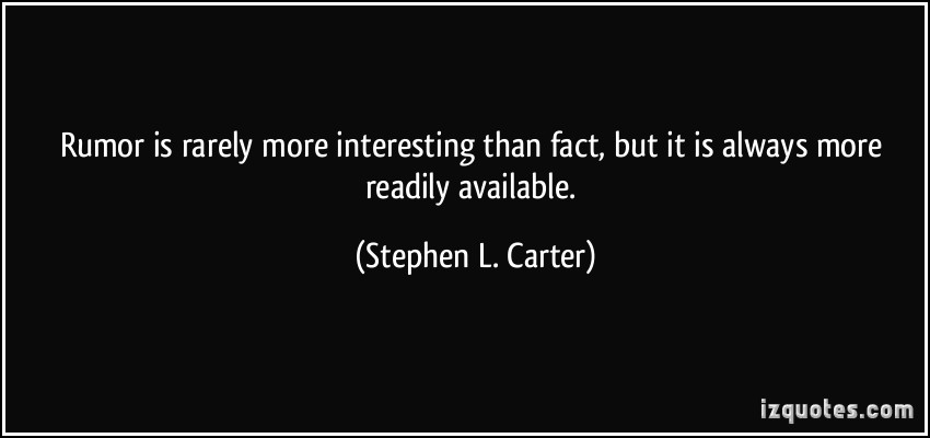 Stephen Carter's quote #6
