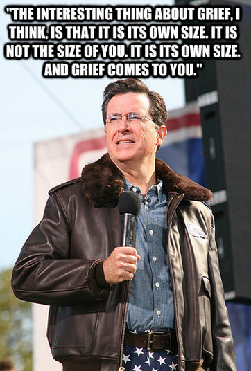 Stephen Colbert's quote #5