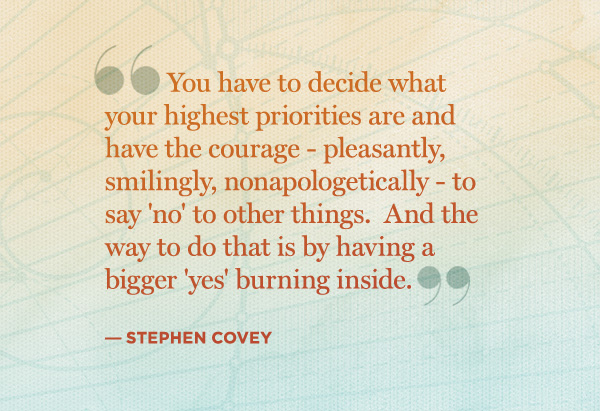 Stephen Covey's quote #2