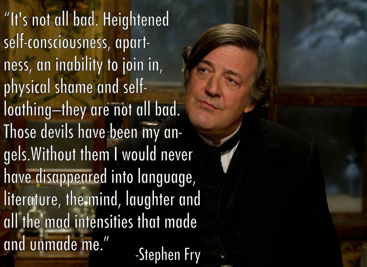 Stephen Fry's quote #6
