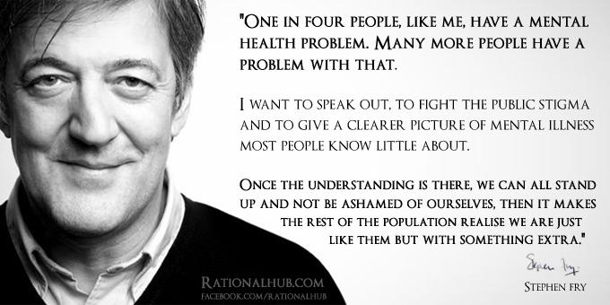 Stephen Fry's quote #8