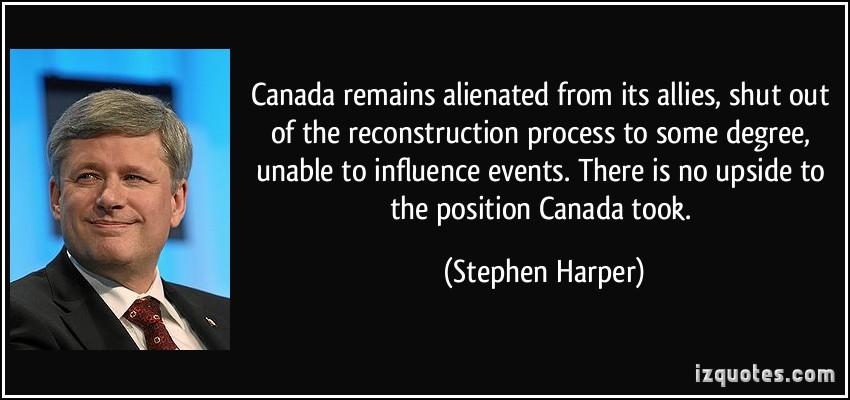 Stephen Harper's quote #4