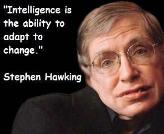 Stephen Hawking's quote #4