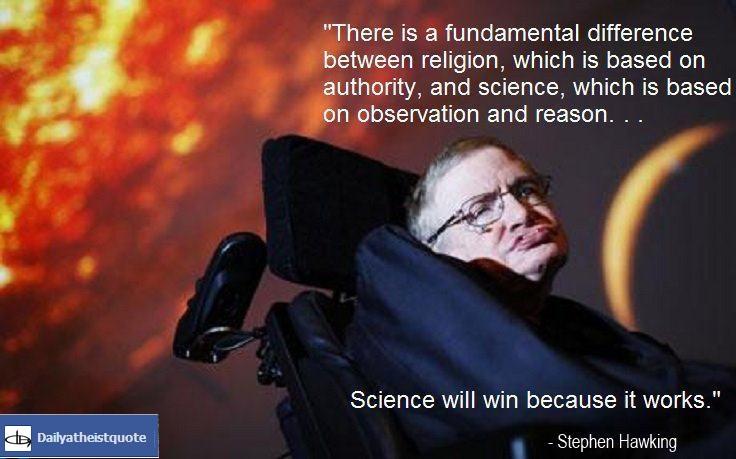 Stephen Hawking's quote #7