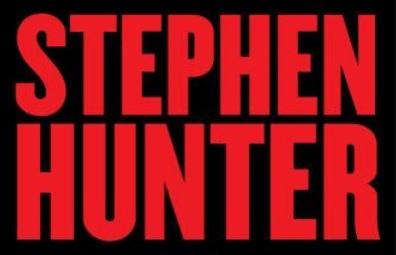 Stephen Hunter's quote #3