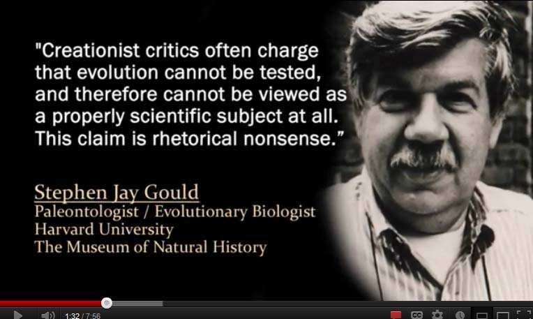Stephen Jay Gould's quote #8