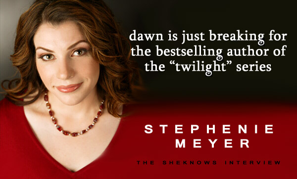 Stephenie Meyer's quote #3